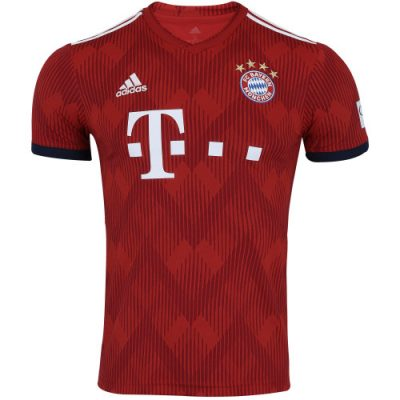 Camisa do Bayern Monique